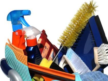 Почистващи инструменти