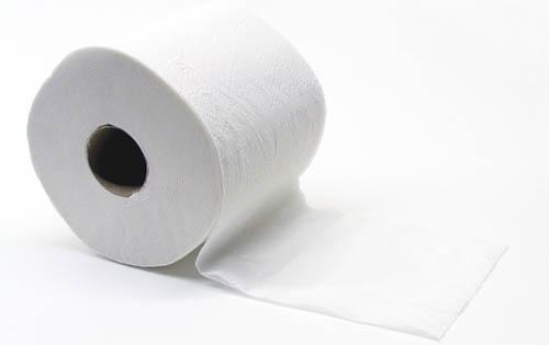 Салфетки, тоалетна хартия